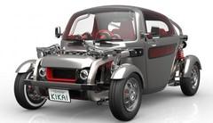 Toyota Kikai : un buggy décalé pour le salon de Tokyo
