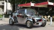 Toyota Kikai Concept : le hot rod façon buggy