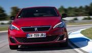 Essai Peugeot 308 GTi by Peugeot Sport : une démonstration