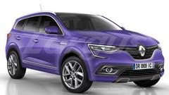 Renault Koleos 2016 : tous les secrets du SUV Renault à 7 places