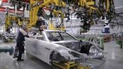 Maserati contraint d'arrêter ses chaînes en novembre