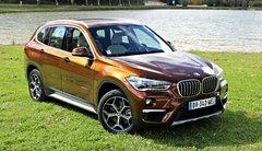 Essai vidéo BMW X1 : retour en force