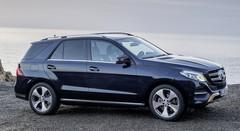 Essai Mercedes GLE 250d 4MATIC 204 ch : G changé mais pas trop