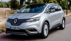 Essai Renault Espace 1.6 dCi 130 Life : Le petit du haut de la gamme