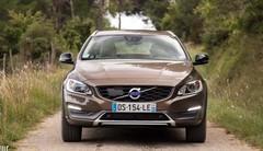 Essai Volvo V60 Cross Country : De la route aux chemins