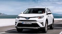 Nouveau Toyota RAV4 Hybride : à partir de 33 400 euros