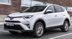 Prix Toyota RAV4 Hybride : L'heure de l'addition