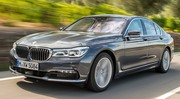 Essai BMW 730d Exclusive : Au doigt et à l'œil