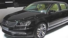 Volkswagen se serre la ceinture