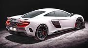 Une McLaren 675LT Spider en 2016 ?