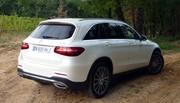 Essai Mercedes GLC : Un autre K de figure arrondie !
