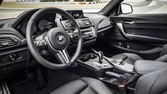 BMW M2 (2016) : premières photos et vidéo officielles