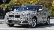 BMW X2 : le petit coupé SUV de BMW sera au salon de Genève 2016
