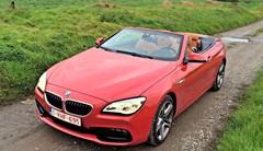 Essai BMW 650i Cabriolet : Subtil dosage