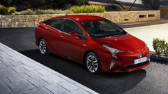 Nouvelle Toyota Prius : les caractéristiques techniques dévoilées
