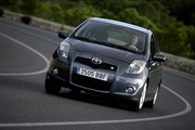Essai Toyota Yaris TS : Timidement Sportive ?