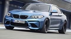 BMW M2 Coupé : pourquoi est-elle si méchante ?