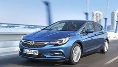 Essai Opel Astra : remise en forme