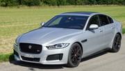 Essai Jaguar XE 3.0 V6 S : La plus allemande des anglaises !
