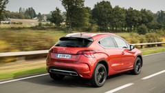 Essai DS4 Crossback BlueHDi 180 : la DS4 en mode crossover