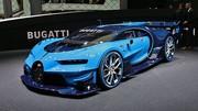 Budget Volkswagen : la Bugatti Chiron ne serait pas menacée