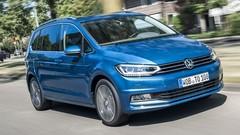 Essai Volkswagen Touran 2.0 TDI 150 Carat : Deuxième service