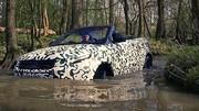 Range Rover Evoque cabriolet : la production sera limitée