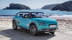 Citroën : bientôt de nouvelles versions pour le C4 Cactus