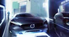 Volvo passe à l'électrique en 2019