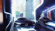 Une Volvo 100 % électrique en 2019