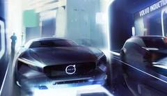 Volvo va aussi concurrencer Tesla