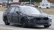 La future Volvo S90