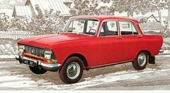 Après Lada, Renault s'intéresse à Moskvitch