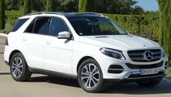 Essai Mercedes GLE: le ML revisité
