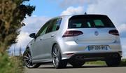 Essai Volkswagen Golf R : RRRrrr !!!