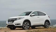 Essai Honda HRV 1.5 iVTEC et 1.6 iDTEC