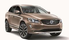 Volvo XC60 Përfekt Edition : 120 exemplaires