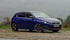 Essai Peugeot 308 GTi by Peugeot Sport : le luxe c'est d'avoir le choix
