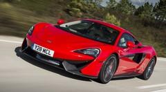 Essai McLaren 570S : gare à toi, Ferrari !