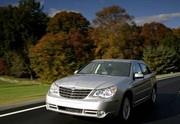 Essai Chrysler Sebring 2.0 CRD : Fille du divorce