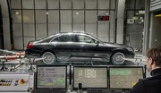 Air conditionné au CO2, Mercedes se lance en 2017