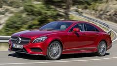 Essai Mercedes CLS Coupé 220d auto. : Et la noblesse ?