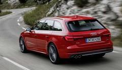 Essai Audi A4 Avant : vive l'Avant !