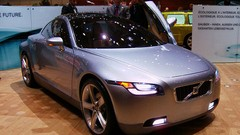 Volvo se décide enfin pour l'électrique