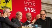 Comment Ferrari a charmé Wall Street