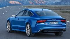 Audi RS6 Avant et RS7 Sportback performance