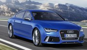 Audi RS6 et RS7 Performance : plus de 600 ch !