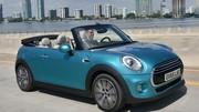 Mini Cooper Cabrio : Ouverture automnale