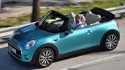 Mini 3 Cabrio