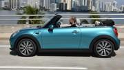 Mini Cabrio 2016 : Kitsch comme on l'aime !